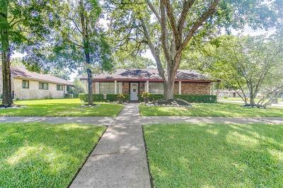 Houston Single Family Home For Sale: 946 Wavecrest Lane