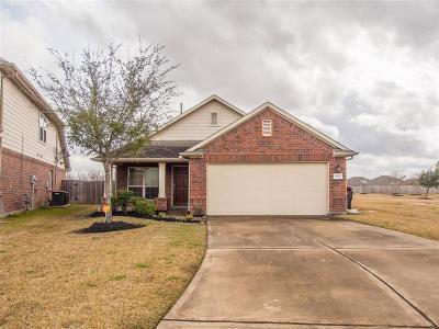 Richmond Single Family Home For Sale: 8955 Sunrise Terrace Lane