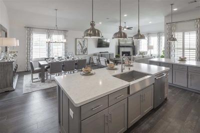 Manvel Single Family Home For Sale: 2835 Maple Oak Lane
