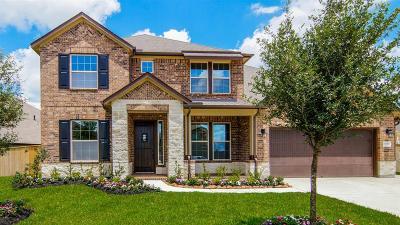 Cypress Single Family Home For Sale: 15702 Dunbar Ridge Drive