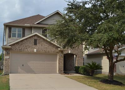 Cypress Single Family Home For Sale: 18438 Westgate Springs Lane