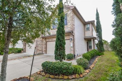 Katy Condo/Townhouse For Sale: 24618 Folkstone Circle