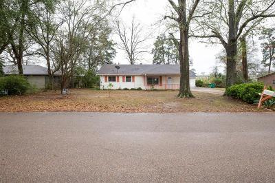Conroe Single Family Home For Sale: 603 Northwood Drive