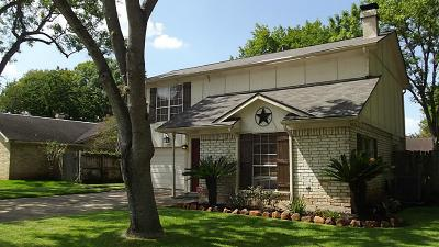 Richmond Single Family Home For Sale: 1802 Polley Court