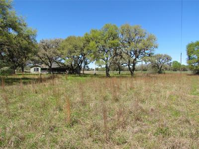 Colorado County Farm & Ranch For Sale: 1642 Highway 90a W