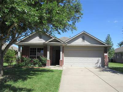 College Station Single Family Home For Sale: 918 Whitewing Lane