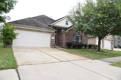 Single Family Home For Sale: 2914 Westerfield Lane