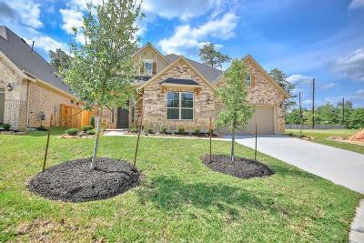 Pinehurst Single Family Home For Sale: 2004 Wedgewood Creek Lane