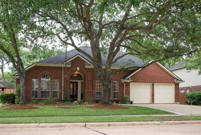 Friendswood Single Family Home For Sale: 1811 La Salle Street