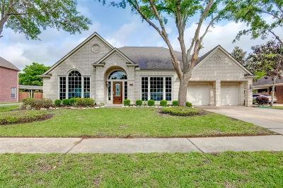 Sugar Land Single Family Home For Sale: 1711 Sutter's Chase Drive