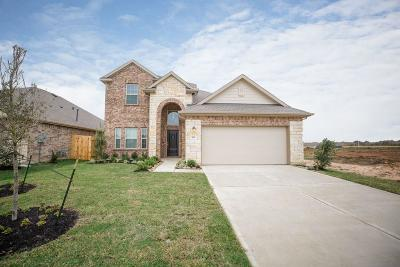 La Marque Single Family Home For Sale: 749 Oakmist Cove Lane