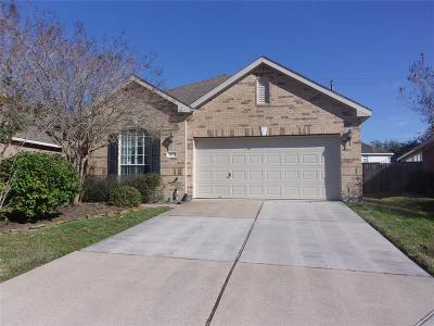 Pearland Single Family Home For Sale: 1405 E Marsala Court