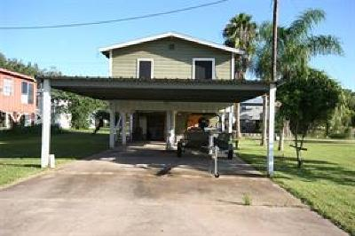 Brazoria Single Family Home For Sale: 5291 County Road 469 #10
