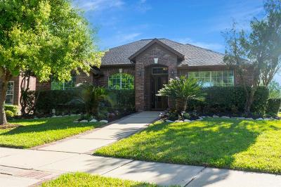 Greatwood Single Family Home For Sale: 2002 Woody Bend Place