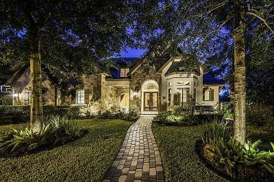 Katy Single Family Home For Sale: 25215 Dunlap Meadows Lane