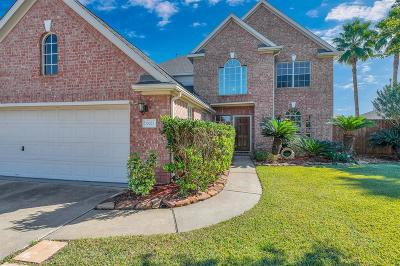 Tomball, Tomball North Rental For Rent: 10023 Edgewood Manor Court