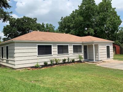 Pasadena Single Family Home For Sale: 1307 Armor Avenue