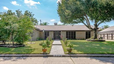 Single Family Home For Sale: 18610 Capetown Drive