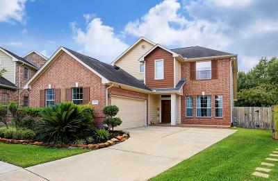 Grand Lakes Single Family Home For Sale: 6326 Breezy Hollow Lane