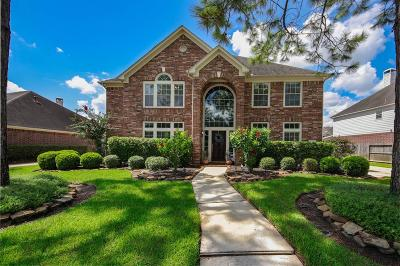 Pearland Single Family Home For Sale: 2914 Taylorcrest Drive