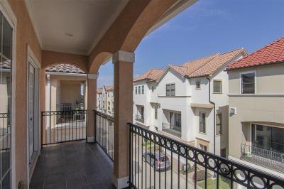 Houston Single Family Home For Sale: 7139 Laguna Villas