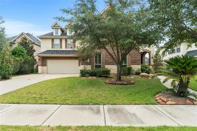 Grand Lakes Single Family Home For Sale: 5810 Bailey Springs Court