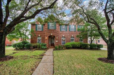 Single Family Home For Sale: 17314 E Mill Village Circle