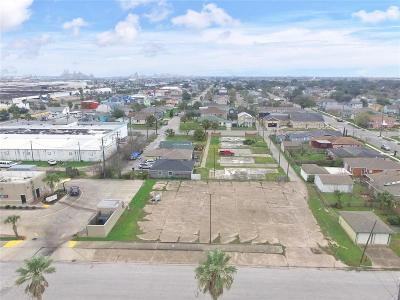 Galveston Residential Lots & Land For Sale: 52nd Street