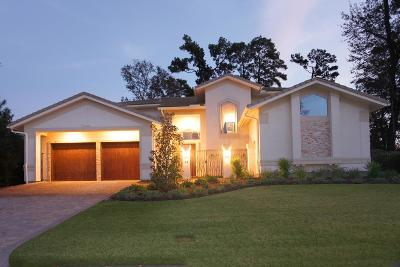The Woodlands Single Family Home For Sale: 43 Pronghorn Place