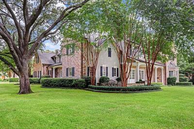 Tanglewood Single Family Home For Sale: 5376 Cedar Creek Drive