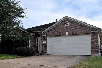 Cypress Single Family Home For Sale: 18515 Lodgepole Pine Street