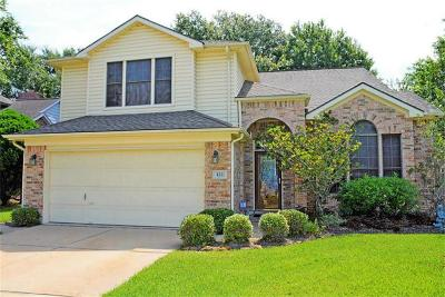 Pasadena Single Family Home For Sale: 4311 Holly Terrace Court