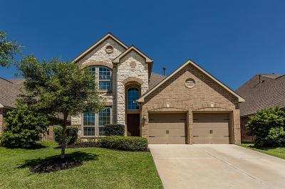 Richmond Single Family Home For Sale: 26222 Serenity Oaks Drive
