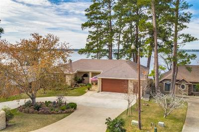 Willis Single Family Home For Sale: 14116 Lakepoint Drive