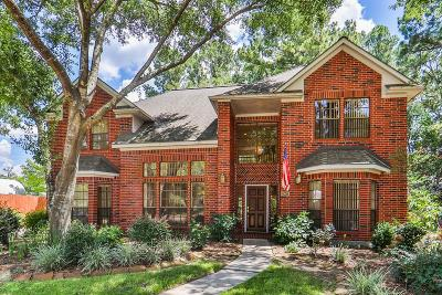 Cypress Single Family Home For Sale: 13603 Meadow Sweet Drive