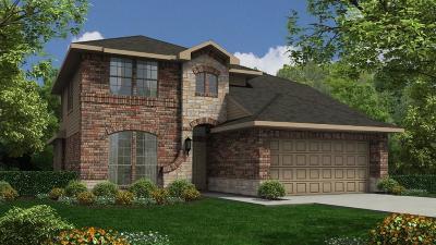 Houston Single Family Home For Sale: 12642 Ashlynn Creek Trail