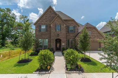 Missouri City Single Family Home For Sale: 2310 Twilight Peak