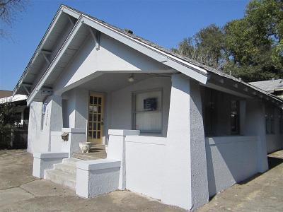 Houston Multi Family Home For Sale: 1316 W Alabama Street W