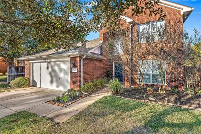 Cypress Single Family Home For Sale: 15407 Turning Tree Way