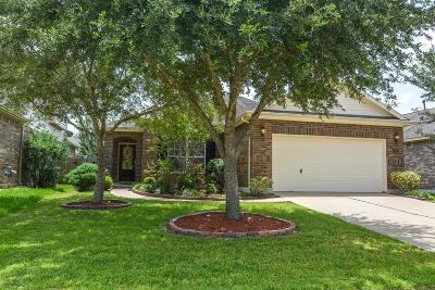 Richmond Single Family Home For Sale: 19915 Pemetic Trail
