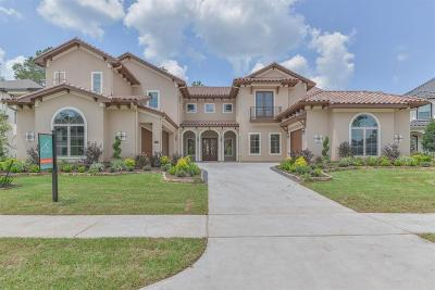 Fort Bend County Single Family Home For Sale: 2219 Red Fox Drive