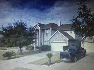 Sugar Land Single Family Home For Sale: 2826 Park Springs Lane