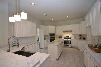 Seabrook Single Family Home For Sale: 2922 Ocean Mist Court