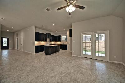Pearland Single Family Home For Sale: 2513 Kaman Lane