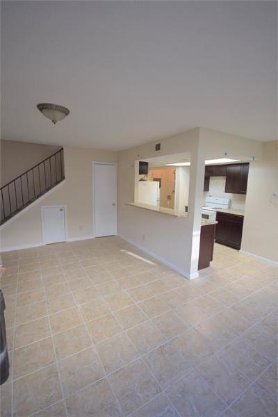 Condo/Townhouse For Sale: 5634 Birchmont #C