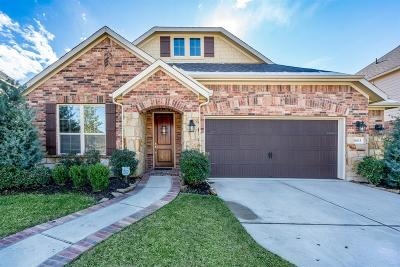 Cypress Single Family Home For Sale: 18615 Garlington Drive