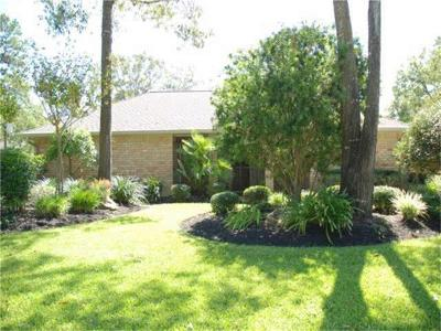 Spring Single Family Home For Sale: 5603 Summerfield Lane