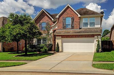 Spring Single Family Home For Sale: 23907 Windsor Canyon Court