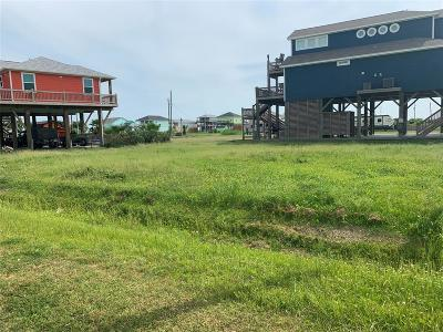 Galveston County Residential Lots & Land For Sale: Trout Boulevard