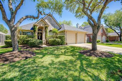Sugar Land Single Family Home For Sale: 7503 Orchard Hills Lane